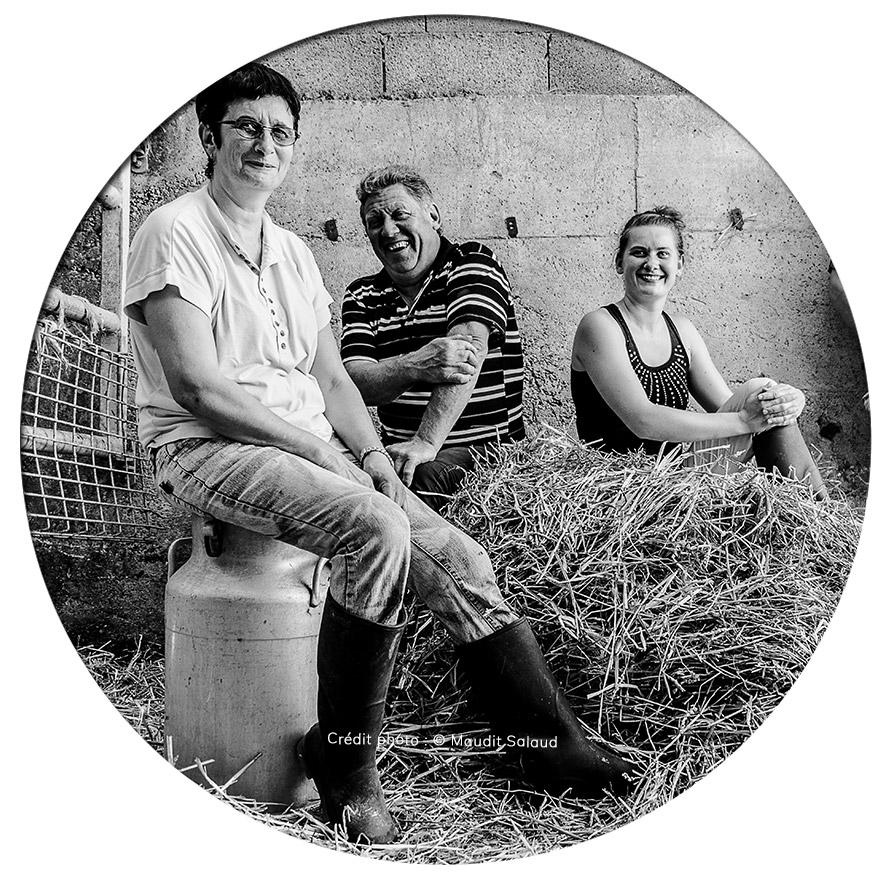 communication ferme agricole 74