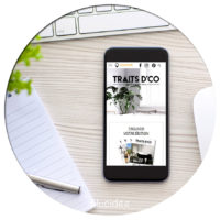 Site Web gestion de projet et webdesign