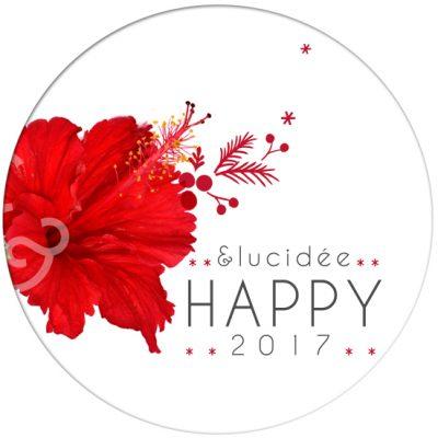 ****  HAPPY 2017 ****