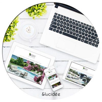**&luci•dée•payse un site web très esthétique