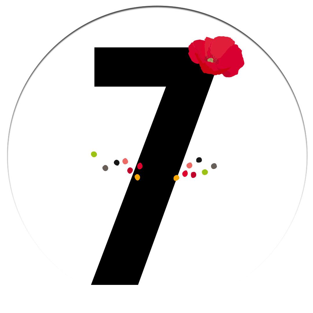 7 ans d'indépendance