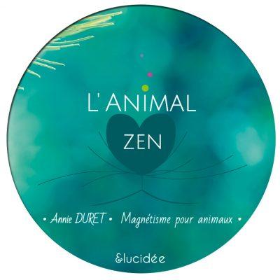 **&luci•dée•mystifie le magnétisme pour animaux